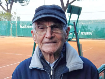 Paolo Angeletti